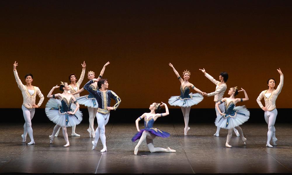 S.BALLET.ART 2016performance